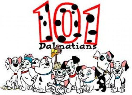101 Dalmatians - The Series