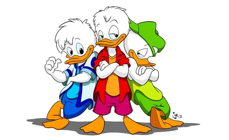 hueydeweylouie-quackpack