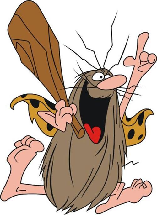 Captain-Caveman-Hanna-Barbera