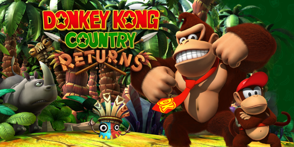 DonkeyKongCountryReturns