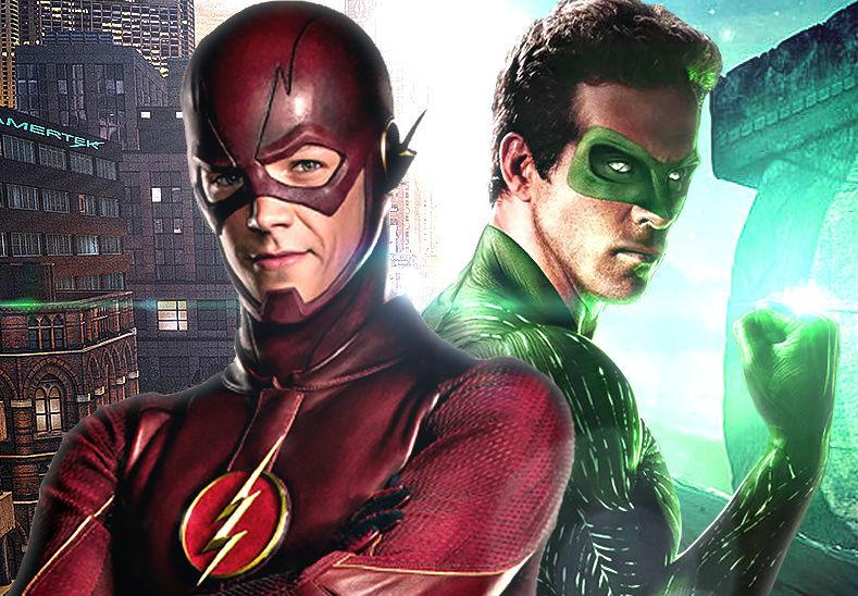 flash-green-lantern