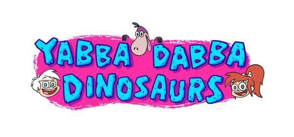 Yabba Dabba Dinosaurs