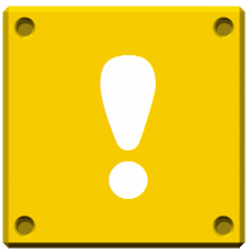 Exclamation Block