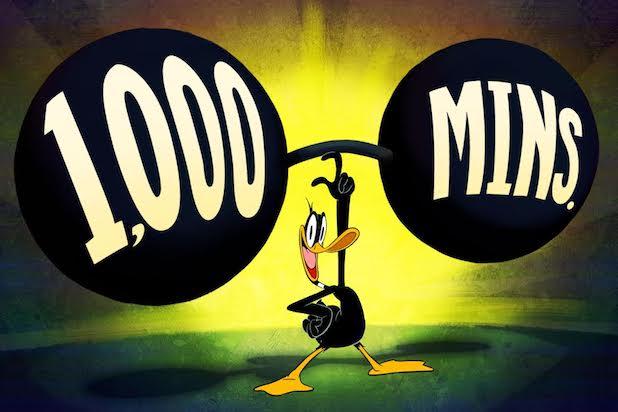 Looney-Tunes Cartoons 1