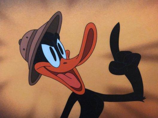 LTC Daffy