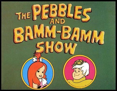 Pebbles & Bamm-Bamm Show