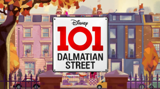 101 Dalmatian Street 3