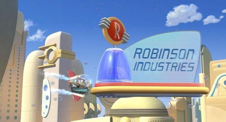 MTR - Robinson Industries