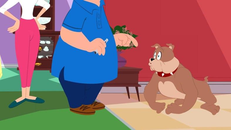 Tom & Jerry Show 3