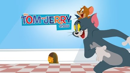 Tom & Jerry Show